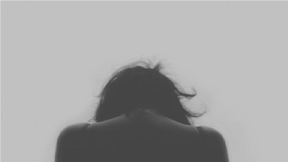 Depressione blog Sara Socci